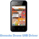 Download Unnecto Drone USB Driver