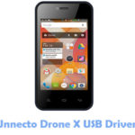 Download Unnecto Drone X USB Driver