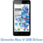 Download Unnecto Neo V USB Driver