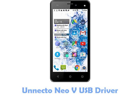 Unnecto Neo V USB Driver