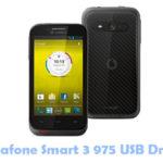 Download Vodafone Smart 3 975 USB Driver