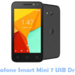 Download Vodafone Smart Mini 7 USB Driver