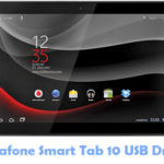 Vodafone Smart Tab 10 USB Driver
