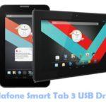 Download Vodafone Smart Tab 3 USB Driver