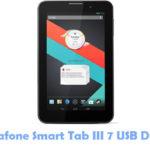 Download Vodafone Smart Tab III 7 USB Driver
