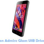Zen Admire Glam USB Driver