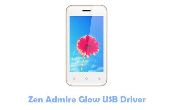 Download Zen Admire Glow Firmware