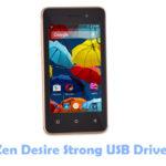 Download Zen Desire Strong Firmware