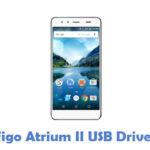 Figo Atrium II USB Driver