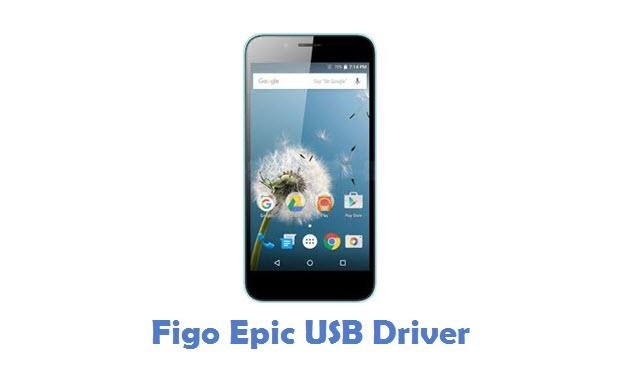 Figo Epic USB Driver
