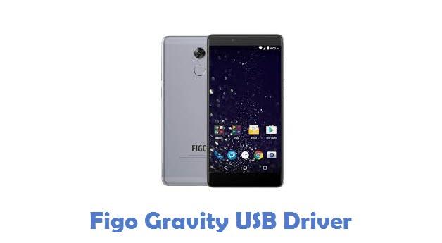 Figo Gravity USB Driver