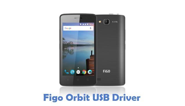 Figo Orbit USB Driver