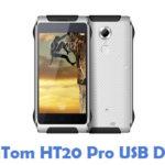 HomTom HT20 Pro USB Driver
