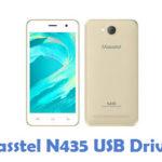 Masstel N435 USB Driver