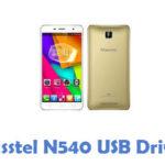 Masstel N540 USB Driver