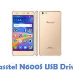 Masstel N600S USB Driver