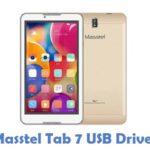 Masstel Tab 7 USB Driver