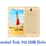 Masstel Tab 712 USB Driver