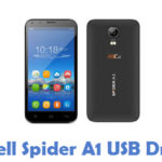 Mycell Spider A1 USB Driver