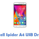 Mycell Spider A4 USB Driver