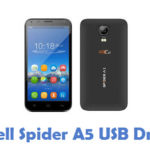 Mycell Spider A5 USB Driver