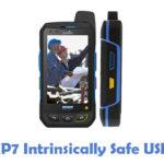 Sonim XP7 Intrinsically Safe USB Driver