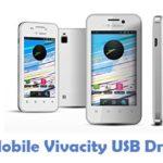 T-Mobile Vivacity USB Driver