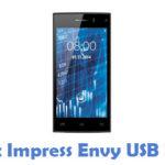 Vertex Impress Envy USB Driver