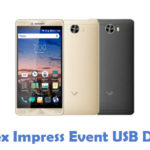 Vertex Impress Event USB Driver