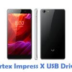 Vertex Impress X USB Driver
