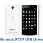 Winmax XC10 USB Driver