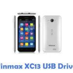 Winmax XC13 USB Driver