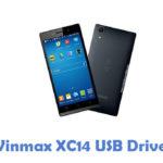 Winmax XC14 USB Driver