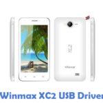 Winmax XC2 USB Driver