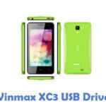 Winmax XC3 USB Driver