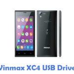Winmax XC4 USB Driver