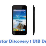 Winstar Discovery 1 USB Driver