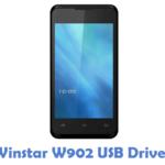 Winstar W902 USB Driver