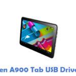 Zen A900 Tab USB Driver
