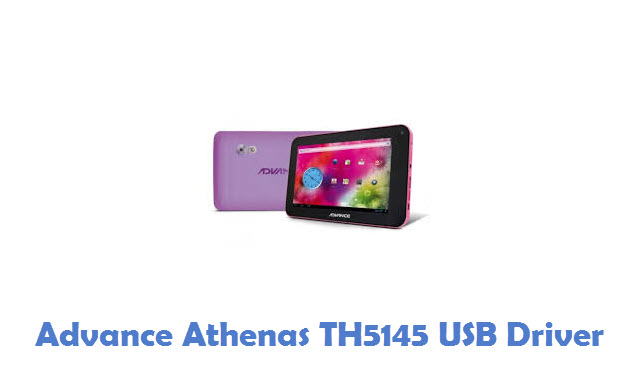 Advance Athenas TH5145 USB Driver