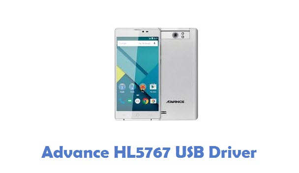 Advance HL5767 USB Driver
