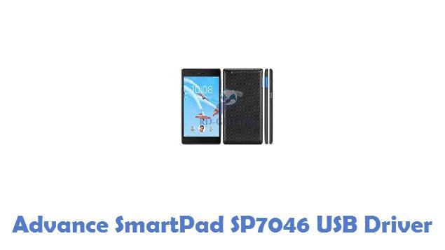 Advance SmartPad SP7046 USB Driver