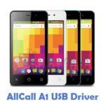 AllCall A1 USB Driver