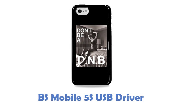 BS Mobile 5S USB Driver
