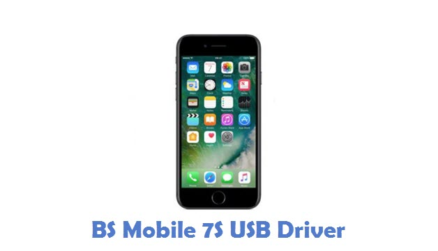 BS Mobile 7S USB Driver