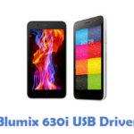 Blumix 630i USB Driver
