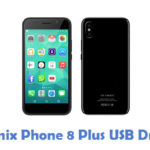 Blumix Phone 8 Plus USB Driver