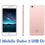 CKK Mobile Duke 3 USB Driver