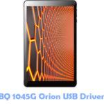 Download BQ 1045G Orion USB Driver
