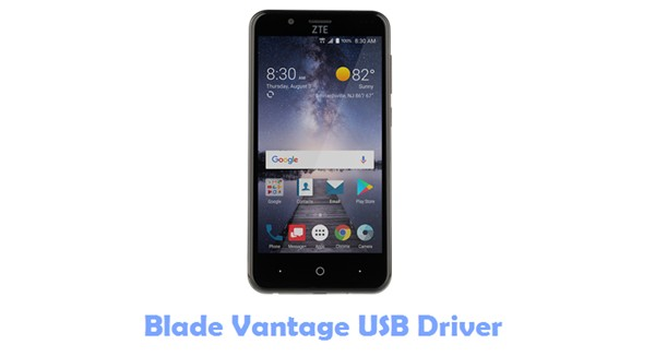 Download Blade Vantage USB Driver